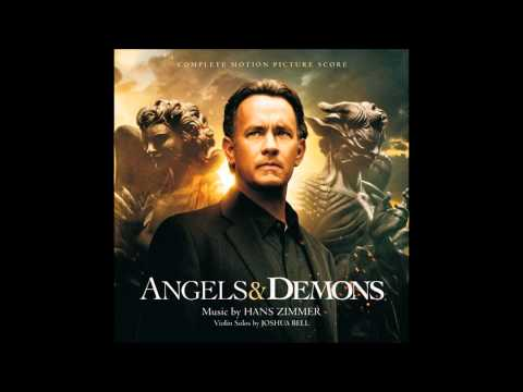 39) Lux Aeterna (Angels And Demons--Complete Score)