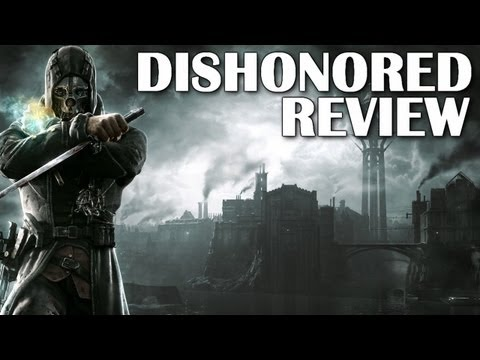 Dishonored Review (Xbox 360/PS3)
