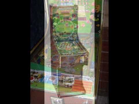 Truco Para Maquinas Tragamonedas Pinball (3 - CORREGIDO) 100% Efectivo!!