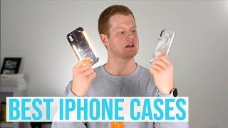 THE BEST IPHONE CASES (2019)