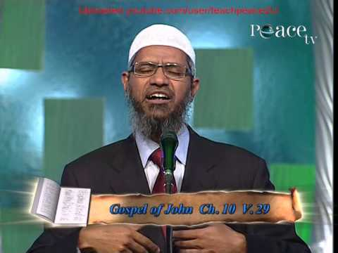 Oxford Union Historic Debate, Islam And The 21st Century, Dr Zakir Naik video