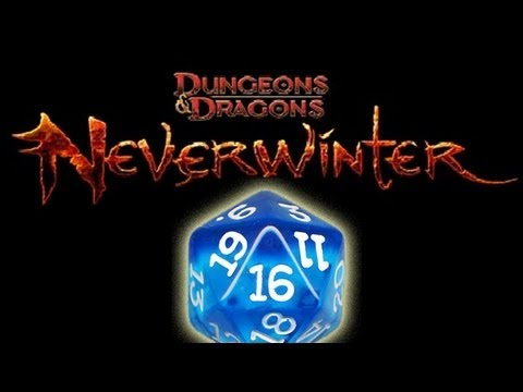 Dungeons & Dragons NEVERWINTER Beta Week 4 Review - MAMECADE
