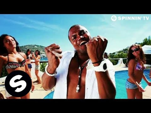 R.I.O. feat. U-Jean - Summer Jam (Official Music Video 2012)