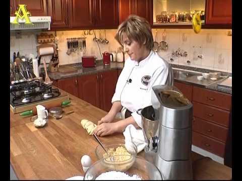طريقة عمل عرايش حلويات جزائرية تقليدية 1