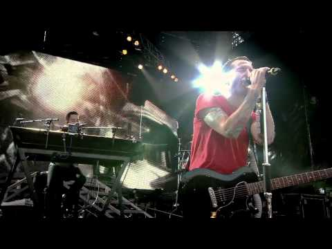 iridescent (live In Red Square) | Linkin Park video