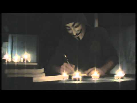 What is Anonymous? What is 