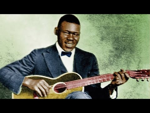 Blind Blake - Black Dog Blues