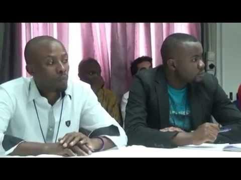 RDC : vers la restructuration du système pénitentiaire au Sud Kivu