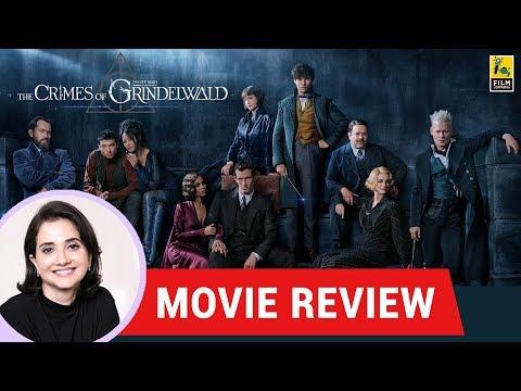 Anupama Chopra's Movie Review Of Fantastic Beasts: The Crimes Of Grindelwald | David Yates
