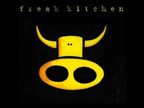 Freak Kitchen - Porno Daddy W  Lyrics video