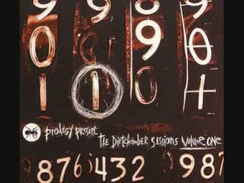 Prodigy - Bug Powder Dust