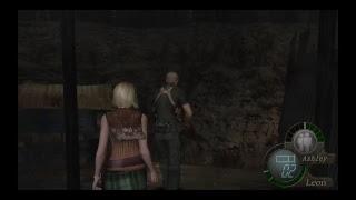 Resident Evil 4 pt 2