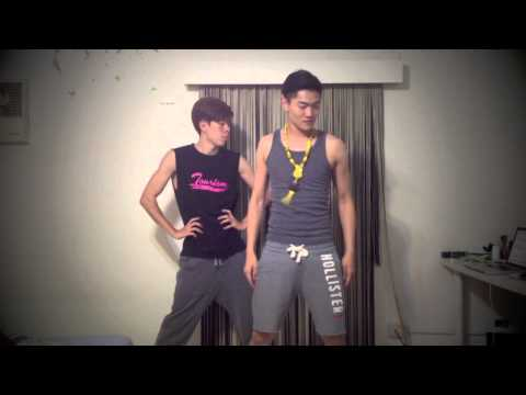 () (Splash Out) - 3.2.1 Dance Cover by Kenny j. Kuo From Taiwan