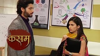 Kasam Tere Pyaar Ki | 24th August 2016 | Rishi Comes To Know About Tanu 's REALITY