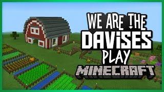 Farm Maintenance | Minecraft EP-21 | Gaming With Shawn Davis