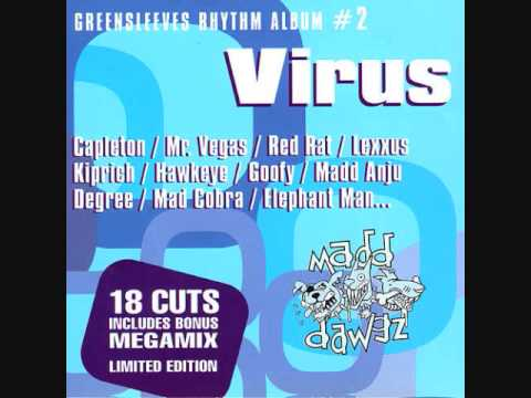 Virus Riddim Mix (2000) By Dj.wolfpak video