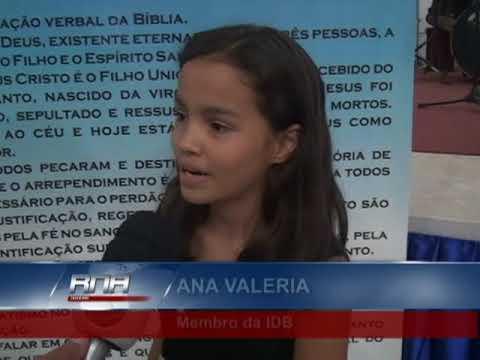 IGREJA DE DEUS NO BRASIL COMPLETA 131 ANOS DE EXISTÊNCIA