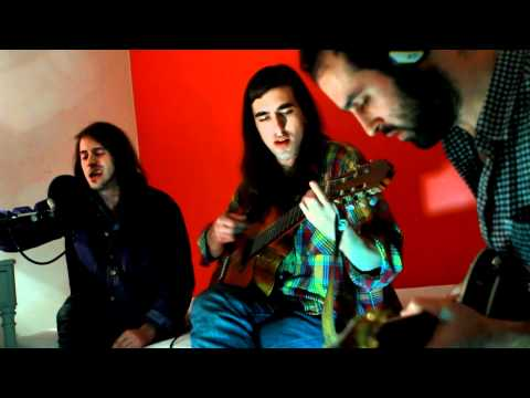 Crystal Fighters - Plage (Froggy's Session)