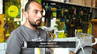 Asy Production - Bistro Musto