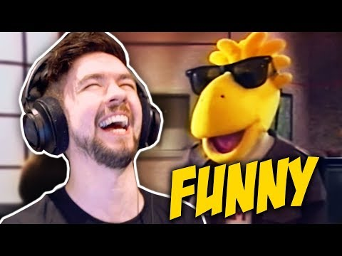 THEY SHOWED THIS TO KIDS?? | Jacksepticeye's Funniest Home Videos #5