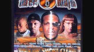 Project Pat Video - WEAK AZZ BITCH - THREE 6 MAFIA FT. PROJECT PAT & LA CHAT