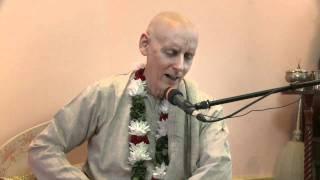 2010.04.05. SB 1.15.34. Lecture by H.G. Sankarshan Das Adhikari - Riga, LATVIA