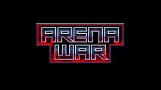 Grand Theft Auto V: Arena war~part 1