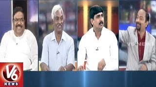 special-debate-on-nabard-mou-new-districts-good-morning-telangana-v6-news