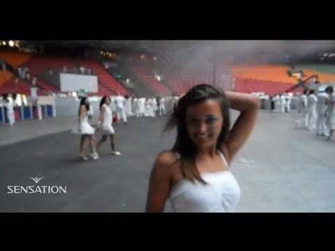 Amsterdam 7.7.2012 - Sensation White 'Source of Light' - Post Event Movie by Alessio