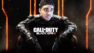 FAZE RAIN PLAYS BLACK OPS 3!