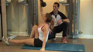 Workout Video: Best Ab Exercise