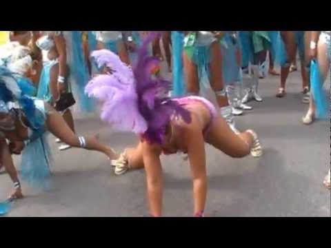 Mapouka: Apple Bottom Caribbean Booties Xplosion 2011 Xplosion.hd Nokturna video
