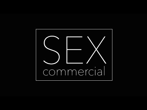 Sex Commercial video