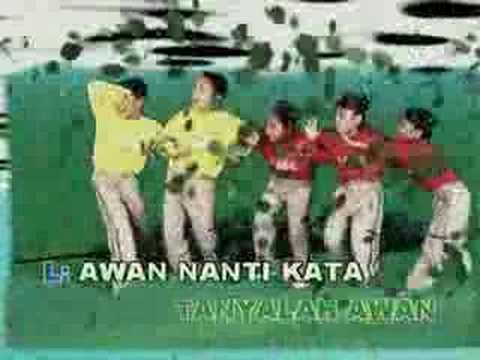 lirik lagu meet uncle hussain tanya sama pokok lyrics