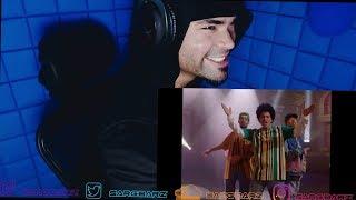 Download Lagu Bruno Mars - Finesse (Remix) [Feat. Cardi B] [Official Video] REACTION! Gratis STAFABAND