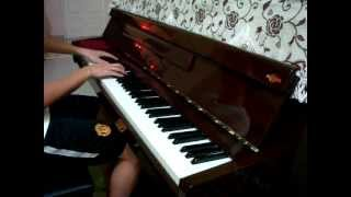 download lagu Buckethead - For Mom Piano Cover gratis