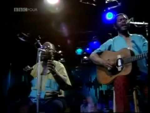 Brownie McGhee and Sonny Terry - Ride, ride, ride.