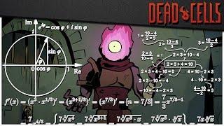 Dead Cells | Все, что вам нужно знать о механике игры (v 1.1.12)