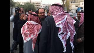 محمد أنور الحديد مرشح عن الدائرة الرابعة - العاصمة