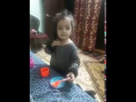 Funny Pakistani Baby With Mom | Funny Video for Kids | Pakistan Funny Videos