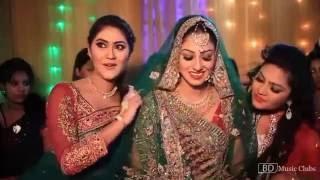 Moneri Akash   Kazi Shuvo ft  Saba 2013 Music Video 720p HD   BDmusic24 n
