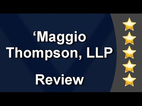 Top Mississippi Personal Injury Lawyers   'Maggio Thompson, LLP