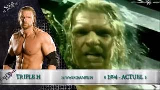 Top 15 Best WWE Superstar in 2000 - Actually - FifteenEver - HD