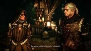 Прохождение игры ведьмак 1 секреты