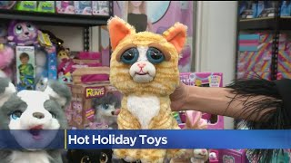 Hot Holiday Toys For Kids This Season