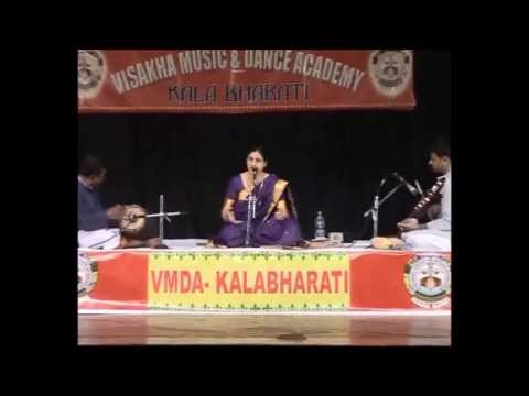 Neeke Theliyakapothe Rama - Carnatic Classical Music - Vocal