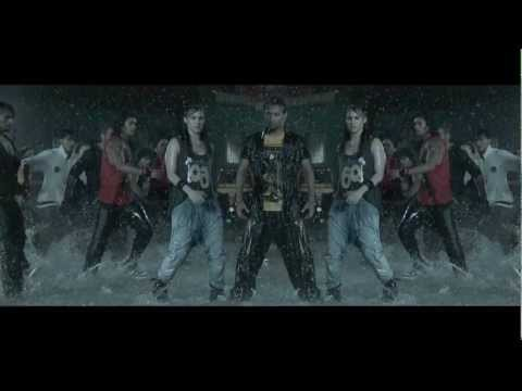 Dharmesh sir dance in ABCD 3d dance movieBezubaan full songABCD...