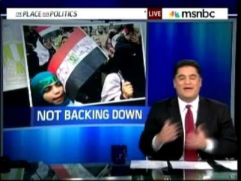 Money The Answer For Egypt? - Cenk On Msnbc video