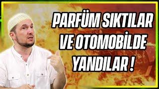Download Lagu Parfüm sıktılar ve otomobilde yandılar! / Kerem Önder Gratis STAFABAND