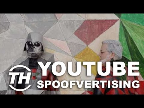 Best YouTube Spoofs: Jamie Munro Talks Pop Culture Satire Videos